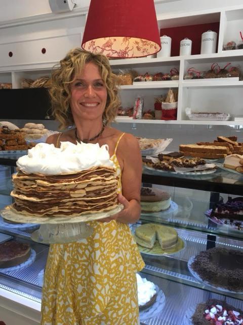 Maru Botana (Mesas Dulces y Cosas Ricas) | Casamientos Online