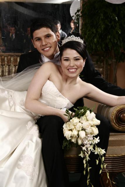 Boda Carolina y Jorge | Casamientos Online