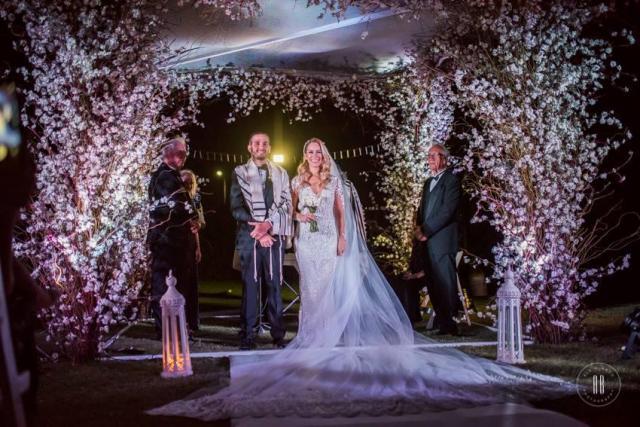 Ceremonia de casamiento. | Casamientos Online