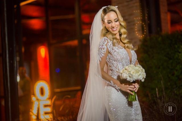 Boda Lorena y Gaston | Casamientos Online