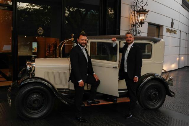 Gay Wedding Marcelo y Leo | Casamientos Online