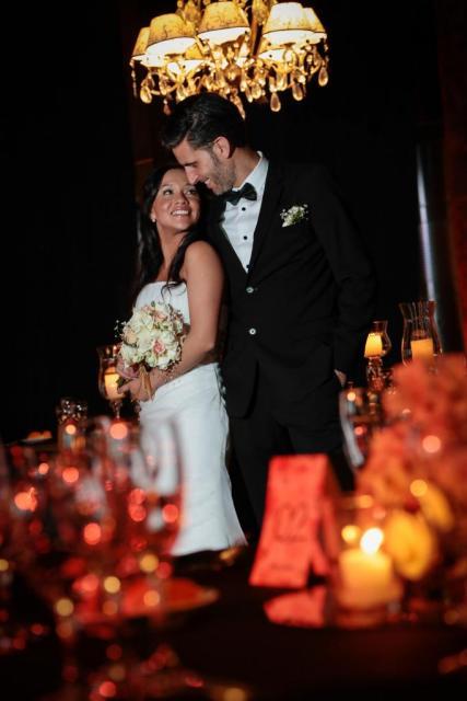 Boda Pamela y Sebastian | Casamientos Online