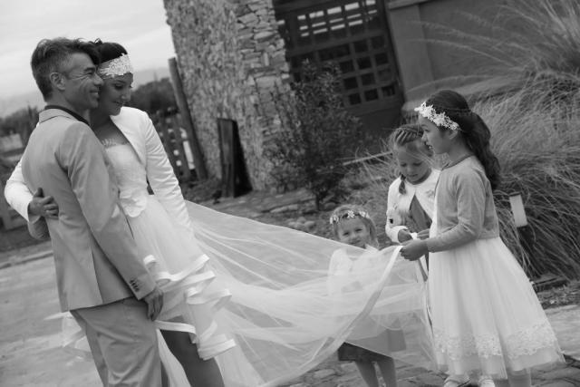 Boda Aude y Daniel | Casamientos Online