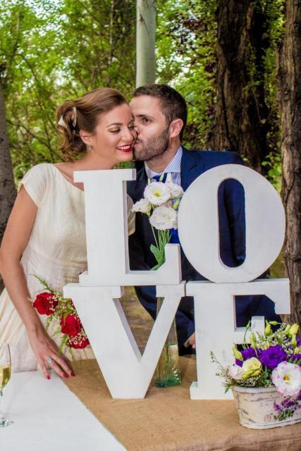 Maiten  | Casamientos Online