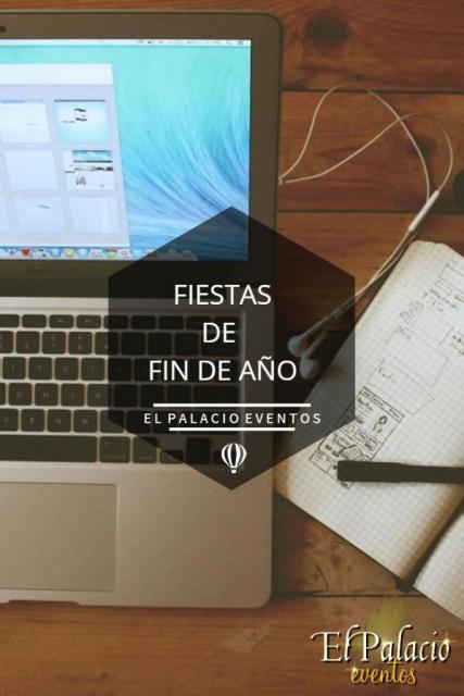 FIESTA DE FIN DE AÑO- Promo 2018 - 50 % OFF