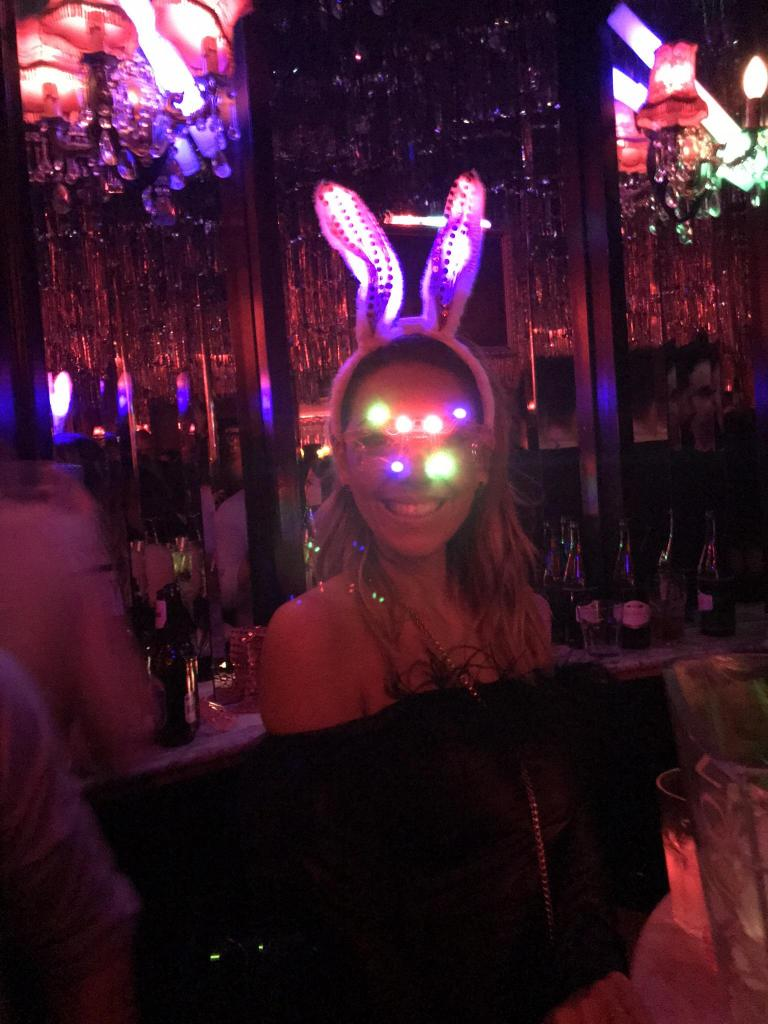 Party Forever (Cotillón)