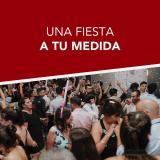 Sei Fratelli (Salones de Fiesta)
