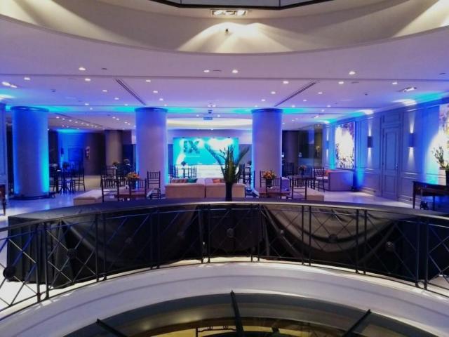 Simposio Internacional de Hemoterapia Agustin Aonso Dj´s | Casamientos Online