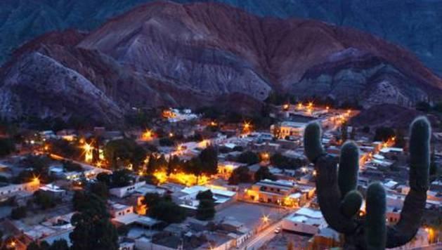 Noroeste Argentino