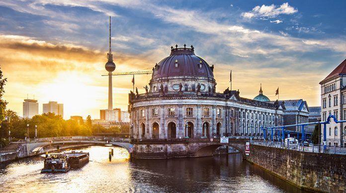 Alemania Romantica & Berlin