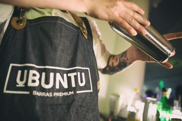 UBUNTU BARRAS (Bebidas y Barras de Tragos)