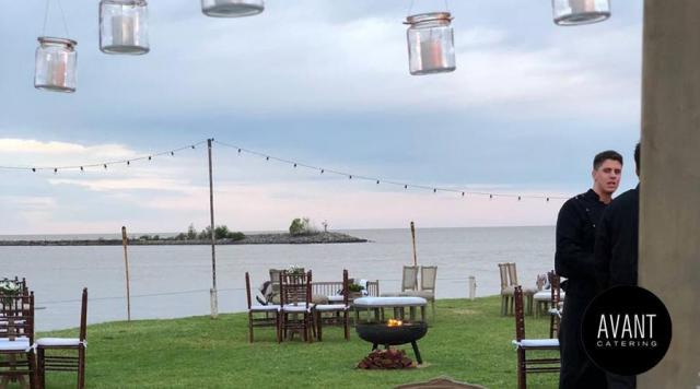 Yacht Club Argentino  | Casamientos Online