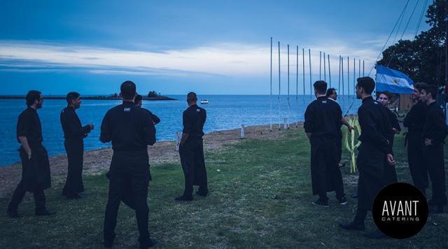 Yacht Club Argentino (... | Casamientos Online