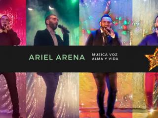 ARIEL ARENA SHOW