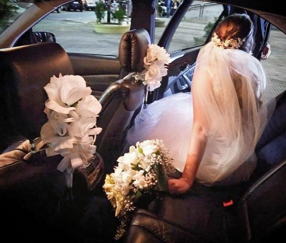Mbenz Class S  | Casamientos Online