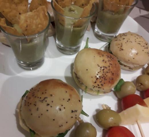 Bocados Catering (Catering) | Casamientos Online