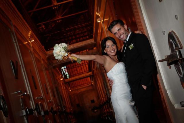 Boda Pame y Sebas | Casamientos Online