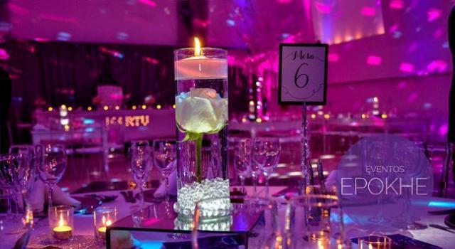 Centro de mesa | Casamientos Online