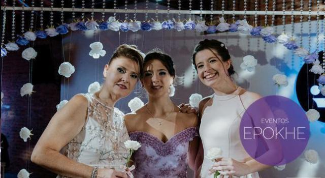 Ceremonia Flores | Casamientos Online
