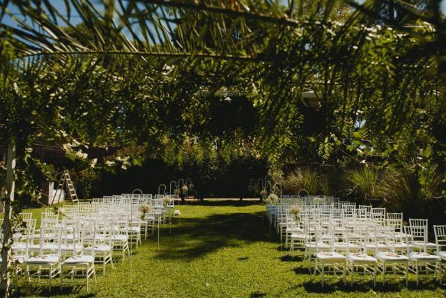 Ceremonias en Puro Pilar | Casamientos Online
