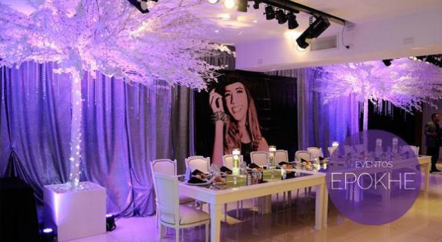 Eventos Epokhe - Árboles y mesas - otros productos | Casamientos Online