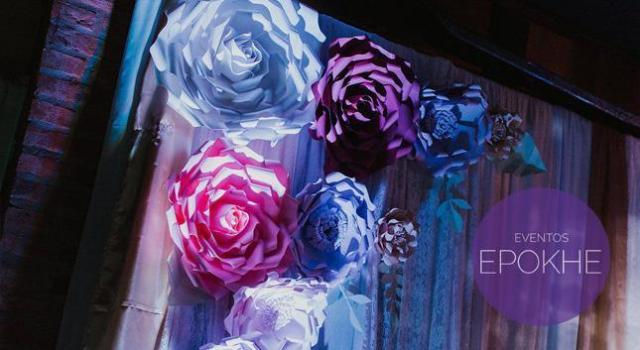 Eventos Epokhe - Espaldar - Detalle | Casamientos Online