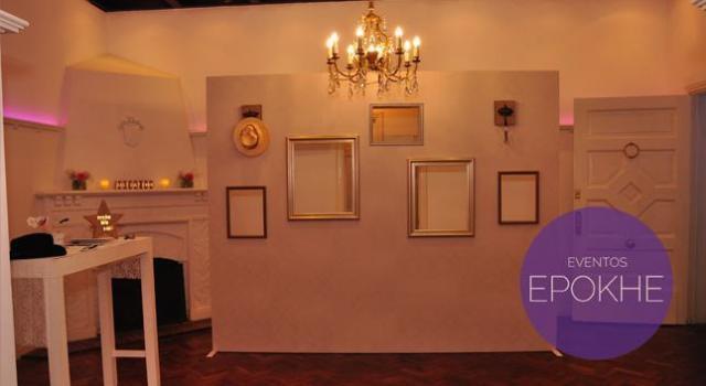 Eventos Epokhe - PHOTOPPORTUNITY | Casamientos Online