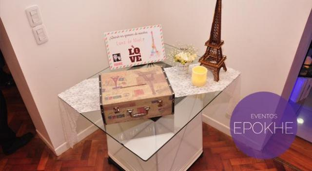Eventos Epokhe - Rincón de regalos - otros productos | Casamientos Online