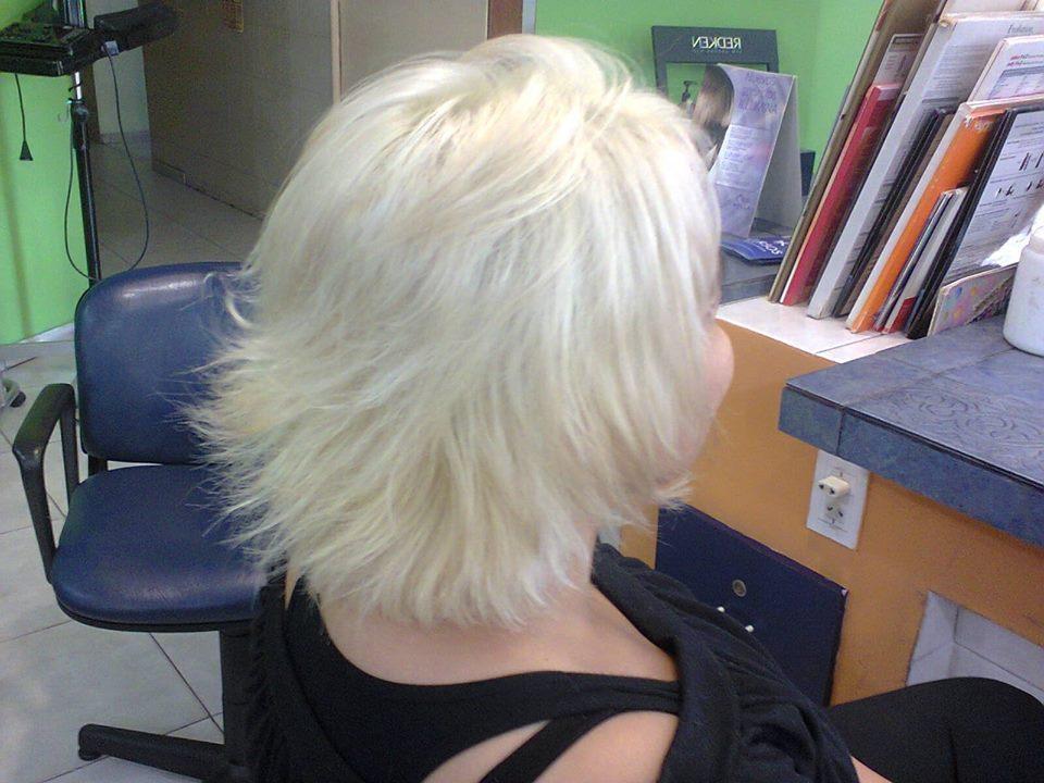 HWF Peluquería (Peinados)