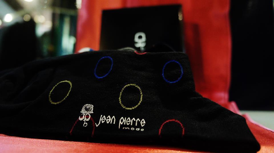 Jean Pierre (Trajes de Etiqueta)