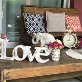 Love & Chic Ambientaciones (Ambientación y Centros de Mesa)
