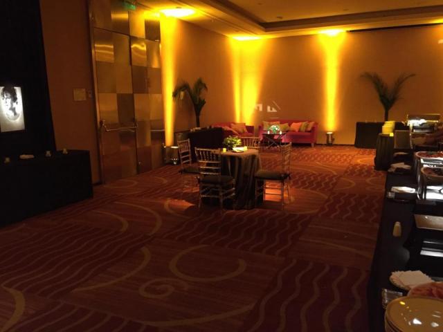 Melia Buenos Aires (Salones de Hoteles) | Casamientos Online