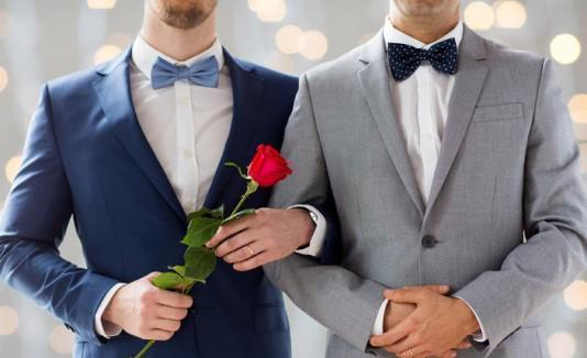 PROMO GAY WEDDING 2018 - 2019