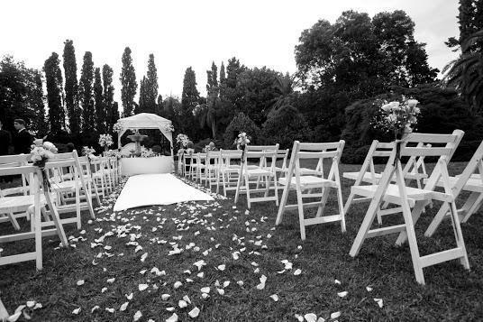 Paula Mena (Wedding Planners) | Casamientos Online