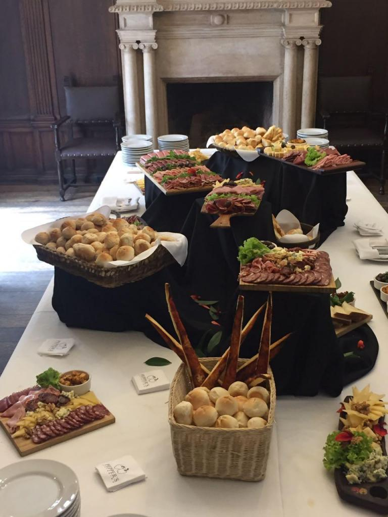 Pepper´s Catering (Catering)