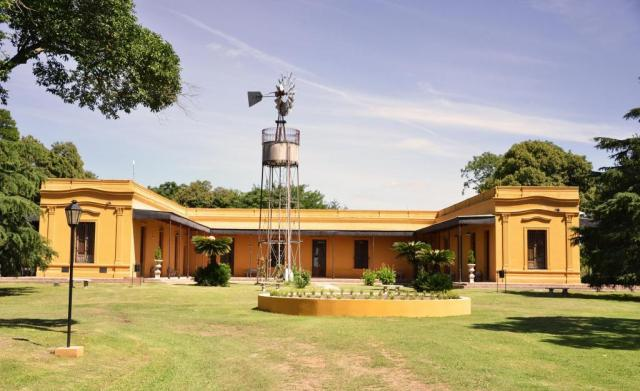 Picá Montes (Quintas y Estancias) | Casamientos Online