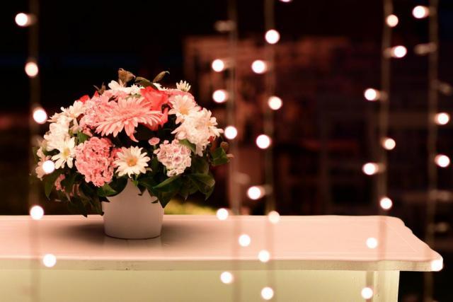 Puro Pilar Eventos (Salones de Fiesta) | Casamientos Online