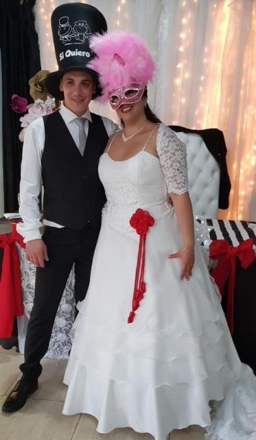 Quinta Para Eventos (Quintas y Estancias) | Casamientos Online
