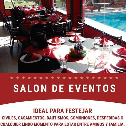 PROMO EVENTOS DE DIA  QUINTA+CATERING ALL INCLUSIVE+DJ SUPER PROMO