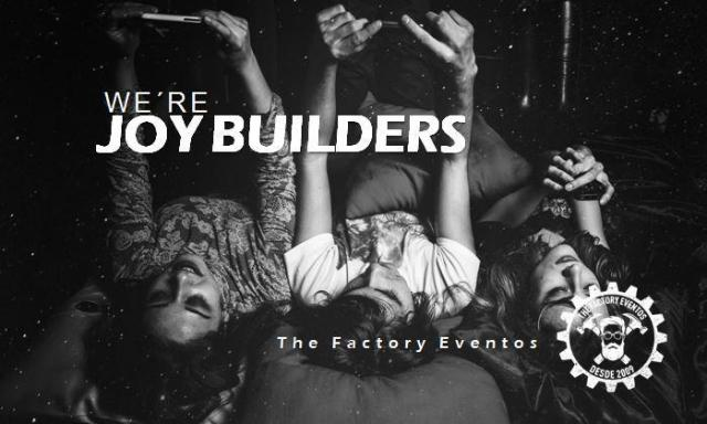 the factory eventos   Casamientos Online