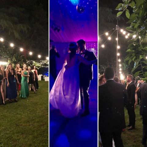 Villa Mercedes (Quintas y Estancias) | Casamientos Online