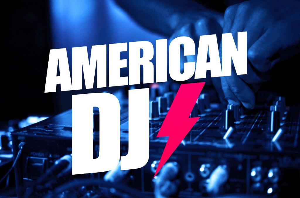 American Dj (Disc Jockey)