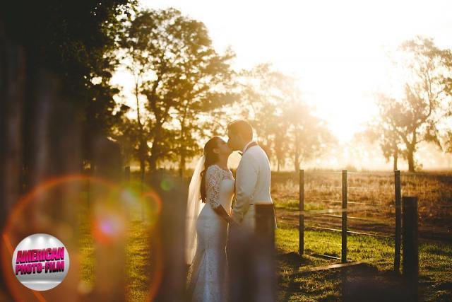 American Photo Film | Casamientos Online