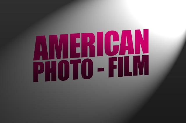 American Photo Film