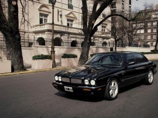 JAG CARS Executive Transfer