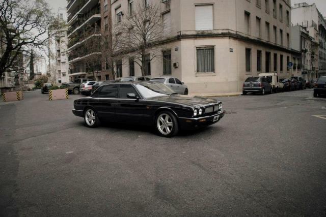 Jag Cars (Autos para casamientos) | Casamientos Online