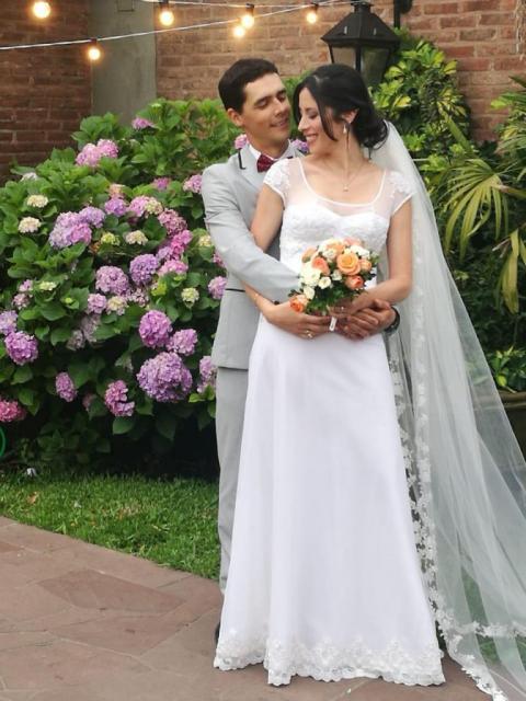 la vieja casona | Casamientos Online