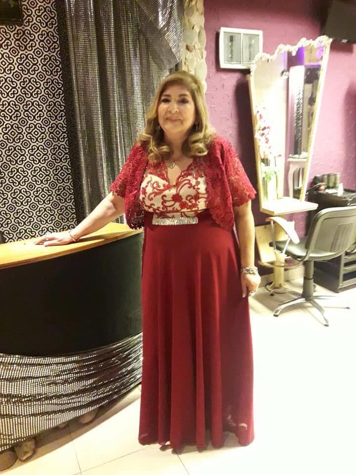 Luisina Vestidos (Vestidos de Novia)