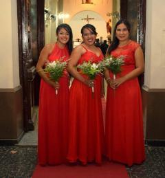 Luisina Vestidos