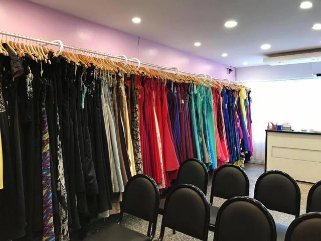 Luisina Vestidos - Alquiler de vestidos